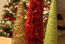 Navidad / Deco y Manualidades alusivas a la navidad / by Katherin Carupe