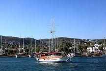 SEA STAR 1 / #gulet, #yacht, #bluevoyage, #yachtcharter, www.cnlyacht.com