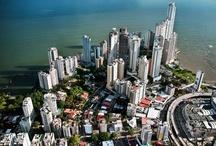 Where I grew up // Panama