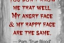 true blood / by Tiffani Fagan