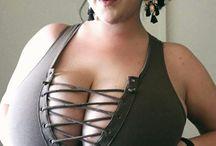 big breasted hotties