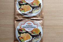 Myllyn Paras Pyöreäsuklaataikina -hopotus /  #myllynparas #suklaataikina www.hopottajat.fi/suklaataikina