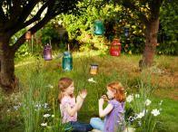 Secret Garden / by Megan Hodge