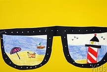 Summer Ideas / by Leslie Moritz
