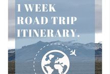 Island Trips / adventures on all types on islands, all over the world!