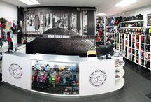 Fight Shop