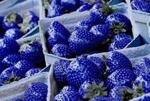 Imaginary Fruits