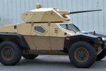 Ordu Hizmet Araçları