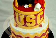 Cakes - Graduation