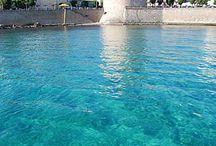 Mediterraneo / Il mare....