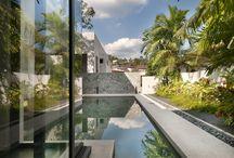 Architecture / by Annette Cannon