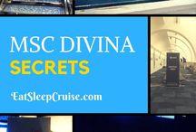 Cruise Divina