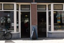 Dutch Record Stores Top 10 2015