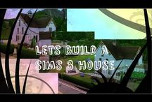This sims 3 house i make / here is where i going to put house that i make on the sims 3