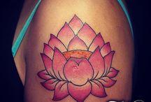 Floral, Flowers, Plants, roses / #tattoos #jongu #forevertattoos