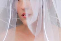 Inspiration - Bridals