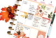 Scrapbook - Happy Planner