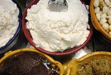 Nîmes la gourmande / Au fil de l'histoire, Nîmes a su jouer de ses influences pour créer des spécialités culinaires qui n'appartiennent qu'à elle.