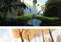 Animation_Stylize