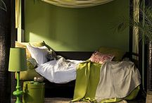 Green roomd