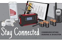 Communicating During Disasters / How to stay connected to loved ones in an emergency.