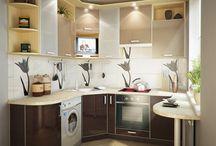 Кухня /Дизайн