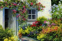 Flores / Flores naturais