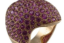 Vintage Jewels & Baubles / by Amanda McGee