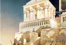 Architecture Rendering & Concepts / by Jim Rowden