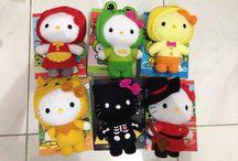 Lovely toys / Toys