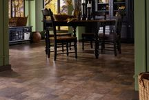 """""""Flooring Style"""" / Given the wide array of flooring options available, you're bound to find one that fits your lifestyle and budget.  We pinned some of the latest flooring trend styles for you to see."""
