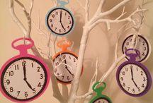 alice decorations