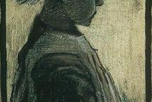 Kunst: van Gogh