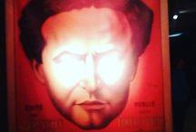 Houdini..Espacio Telefónica