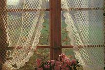 dekoracje okien