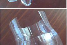 Plastflaskpyssel