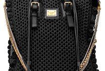 Bags..my favorite