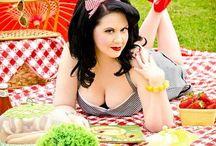 Rockabilly picnic