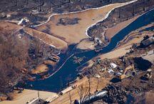 Energy: Oil spills