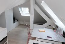 Mini Lifestyle / Collection of inspiration for compact living in a western metropolis.