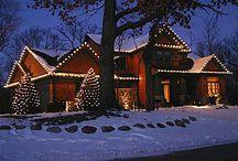 Lights Of The Season / by Judy Kalt