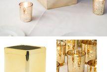 Wedding Centrepiece Ideas / Wedding centerpieces, wedding flower arrangements, wedding flowers, wedding table decor, wedding table setting