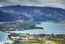 Osoyoos Living / We live in the place - just let us prove it to you. / by Holiday Inn & Suites