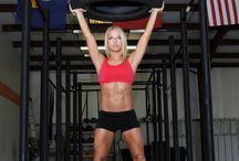 Fitness / by Morgan Laub
