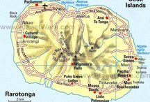 Holidays - Rarotonga