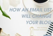 Email Marketing / Read about how you can make your newsletters better and better by day
