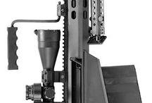 Firearms / Weaponry