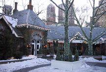 NYC - Upper West Side / by John McIntyre
