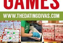 Fun Holiday Party Games