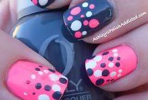 nails / by Jennifer Felix